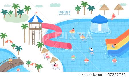 旅行,户外,度假,夏季,度假,休闲 67222723