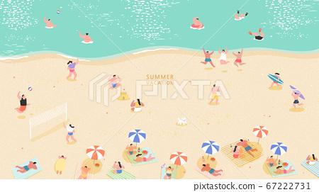 旅行,戶外,度假,夏季,度假,休閒 67222731