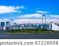 """""""东京""""彩虹桥/东京湾区 67226608"""