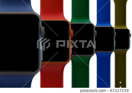 Apple Watch Apple Watch前屏 67227239