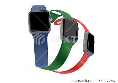 蘋果手錶蘋果手錶屏幕 67227243
