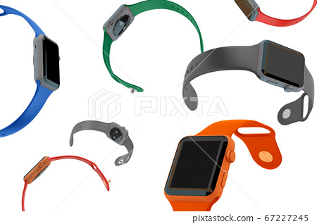 蘋果手錶蘋果手錶屏幕 67227245