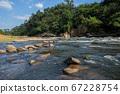 Waterfall, Japan, Water, Spring - Flowing Water, 67228754
