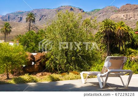 mask, chair, hammock 67229228