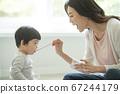 Family, woman, mom 67244179