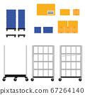 各種轉向架(籃式轉向架,平板式轉向架,6輪轉向架) 67264140
