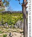 Korean meaning, Korean landscape, Hanok, Korean image, Hanok landscape, Hanok image, tile house, stone wall, jar, Jangdok, traditional architecture 67269132