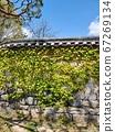 Korean meaning, Korean landscape, Hanok, Korean image, Hanok landscape, Hanok image, tile house, stone wall, jar, Jangdok, traditional architecture 67269134