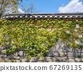 Korean meaning, Korean landscape, Hanok, Korean image, Hanok landscape, Hanok image, tile house, stone wall, jar, Jangdok, traditional architecture 67269135