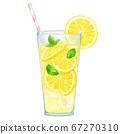 一杯檸檬水 67270310