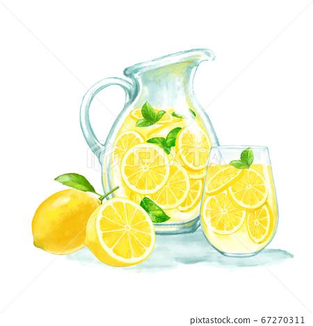 檸檬水 67270311