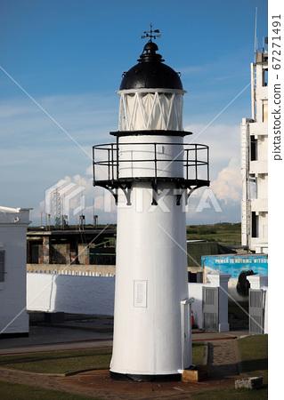澎湖西嶼燈塔 67271491