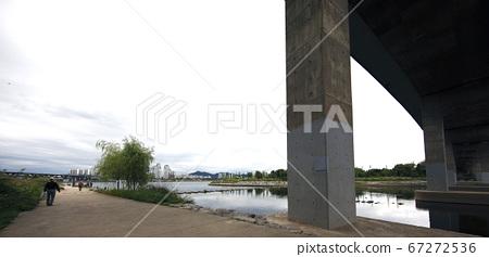 탄천따라 걷는 길 67272536