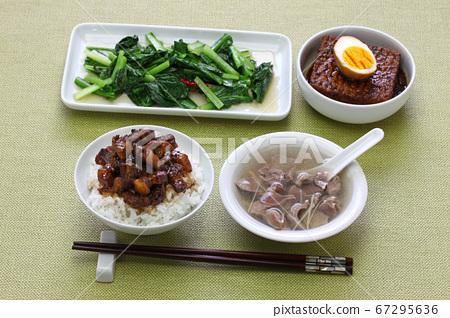 台灣家常菜 67295636