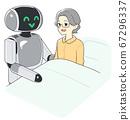 照顧一個機器人的女高管 67296337