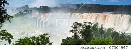 Iguazu 67304947