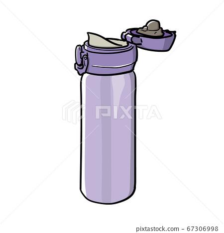 Water bottle 67306998