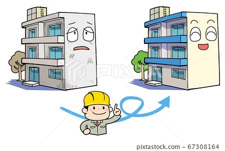 公寓裝修計劃 67308164