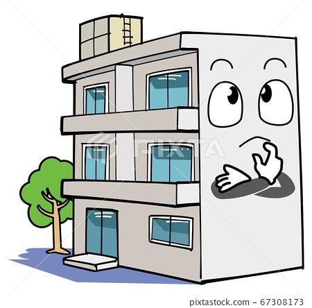 共管公寓 67308173