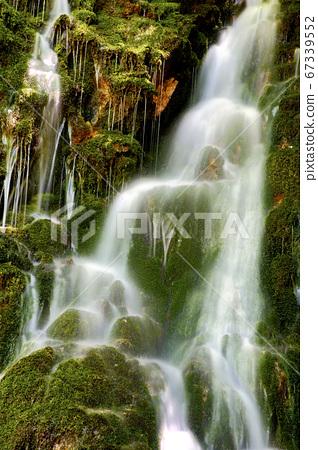 삼척 무건리 이끼계곡,  67339552
