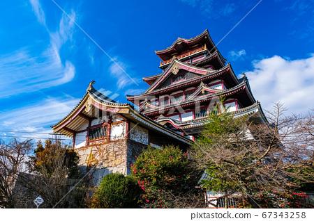 Kyoto Fushimi Momoyama Castle 67343258