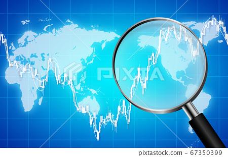 경제 이미지 소재 67350399