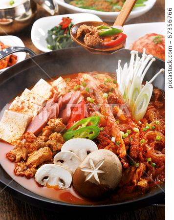 泡菜蒸菜 67356766