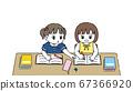 女孩教学研究的插图 67366920