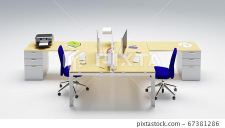 書桌 67381286