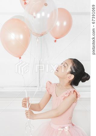 Happy children concept, a portrait of asian children smiling 339 67391069