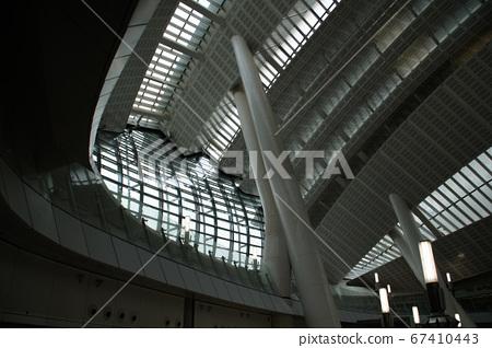 香港西九龍站 67410443