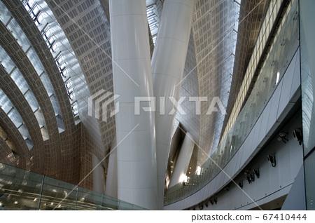 香港西九龍站 67410444