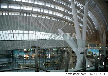 香港西九龍站 67410451