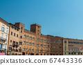 Piazza del Campo in Siena 67443336