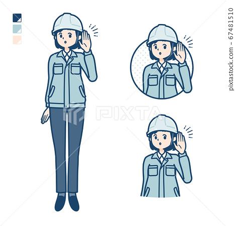vector, vectors, female 67481510