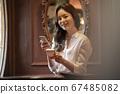 商業,生活方式,女人 67485082
