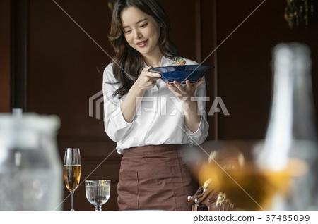 商业,生活方式,女人 67485099