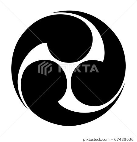 Mr. Yuuki Shirakawa, left three sides 67488036