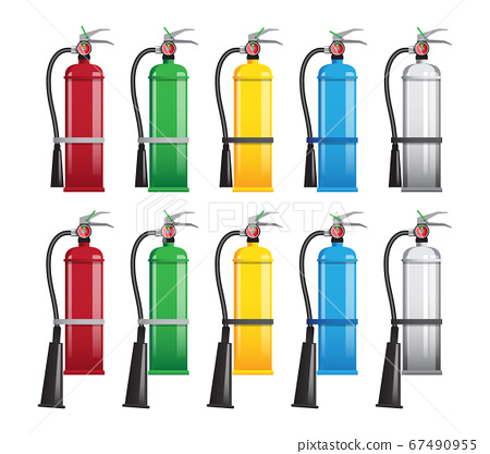 fire extinguisher 01 67490955