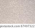 silver glitter texture background 67497322