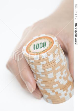賭場硬幣 67498260