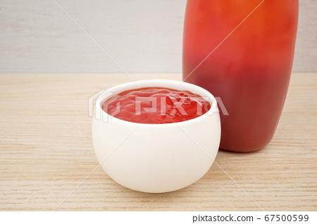 番茄醬 67500599
