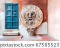 Rome, Italy - Bocca della Verita 67505523