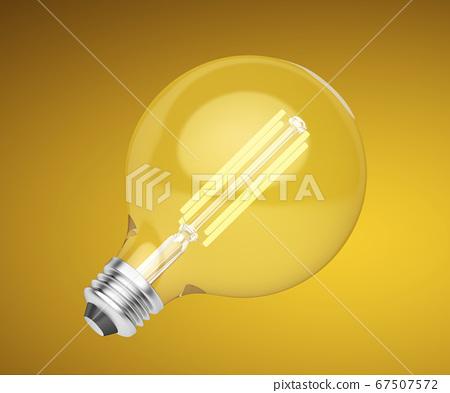 Bright LED bulb 67507572