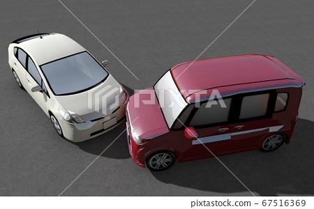 交通事故圖像 67516369