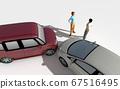 Traffic accident image 67516495