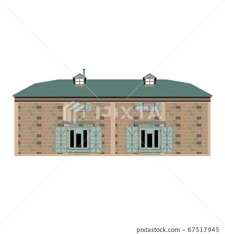 Otaru warehouse 67517945