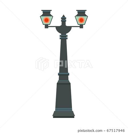 煤氣燈 67517946