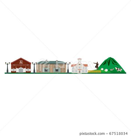 Hokkaido image 67518034