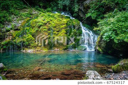 아름다운 계곡 무건리 이끼계곡.2 67524317